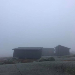 Fjellcamp