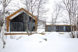 Utleie hytter